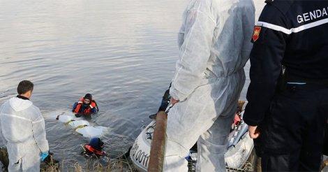France : Une sénégalaise tuée et jetée dans la Seine