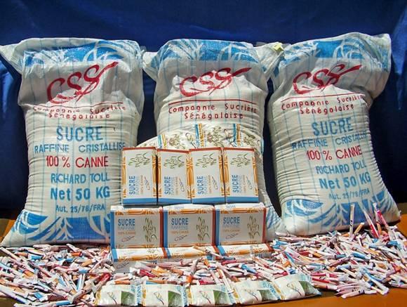 Le sucre de  la CSS, poison du « YOONU YOKKUTE ». Par Par Moubarack LO