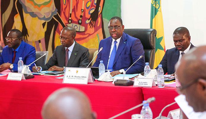 LE COMMUNIQUE ET LES NOMINATIONS DU CONSEIL DES MINISTRES DU 16 SEPTEMBRE 2015