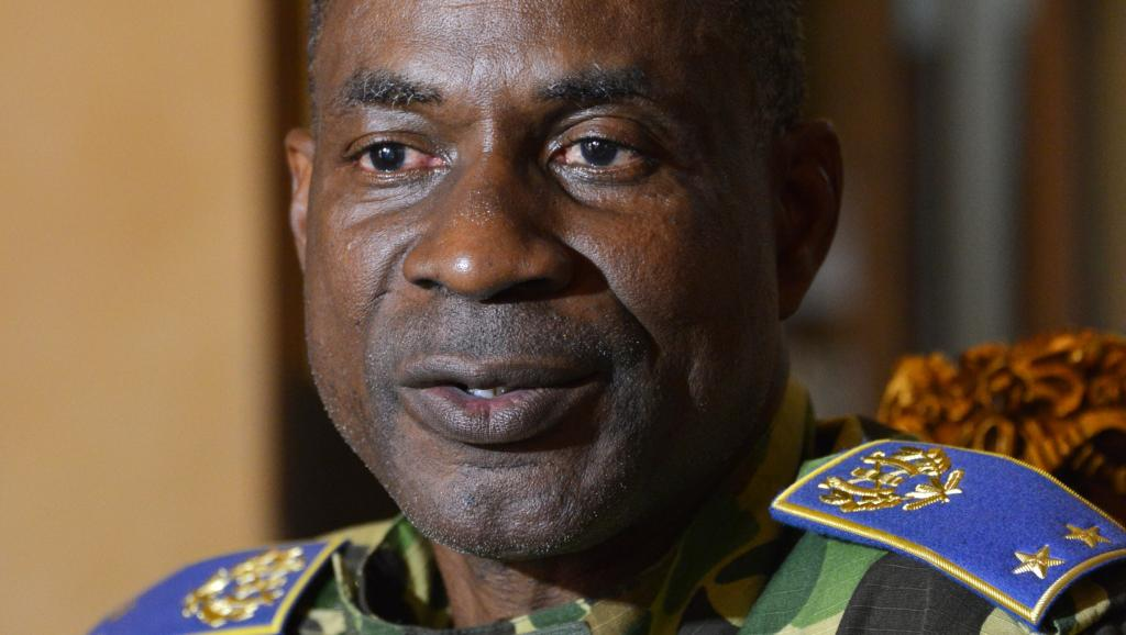 Burkina Faso: sanctions de l'Union africaine contre les putschistes