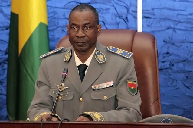 Urgente déclaration du Général DIENDERE ( Document)