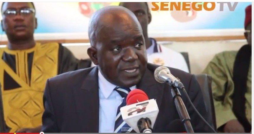 """""""Leçons du Burkina FASO ou quand Macky SALL se transforme en pompier pyromane"""". Par Oumar Sarr"""