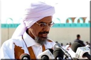 Mauritanie: l'imam de la capitale appelle à profiter des progrès du monde moderne