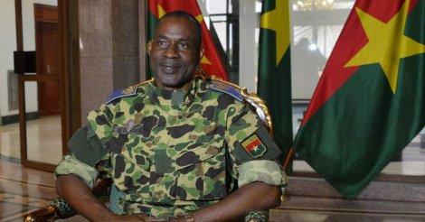 Burkina: le chef des putschistes Gilbert Diendéré aux mains des autorités