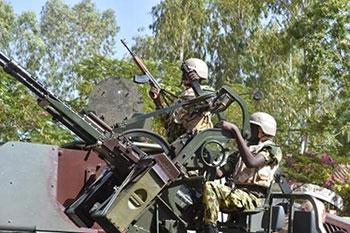 URGENT - Au Burkina Faso, trois gendarmes ont été tués lors d'une attaque à la frontière malienne, selon le ministère de la Défense