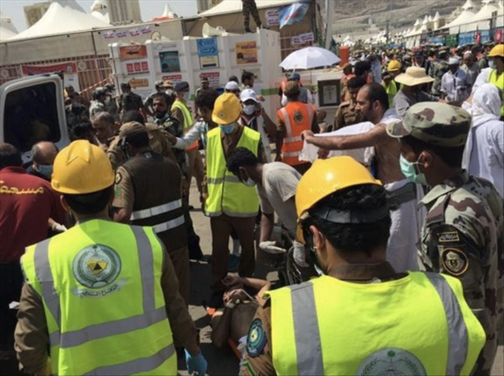 Près de 750 pèlerins sénégalais bloqués aux lieux saints de l'islam (DG Sénégal Airlines)