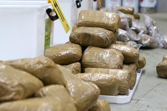 Arrestation d'un Sénégalais en possession d'une quantité de drogue en Mauritanie