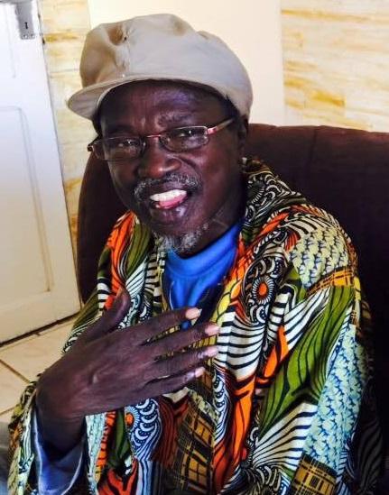 L'artiste Moussa NGOM n'est plus.