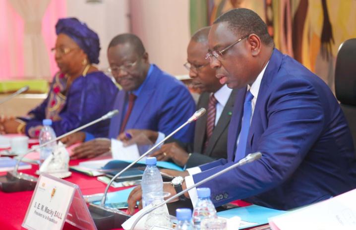 Le communiqué du Conseil des ministres du 19 octobre 2015