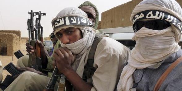 "TERRORISME: le djihadiste franco-sénégalais ""Abu Khalifa"" tué."