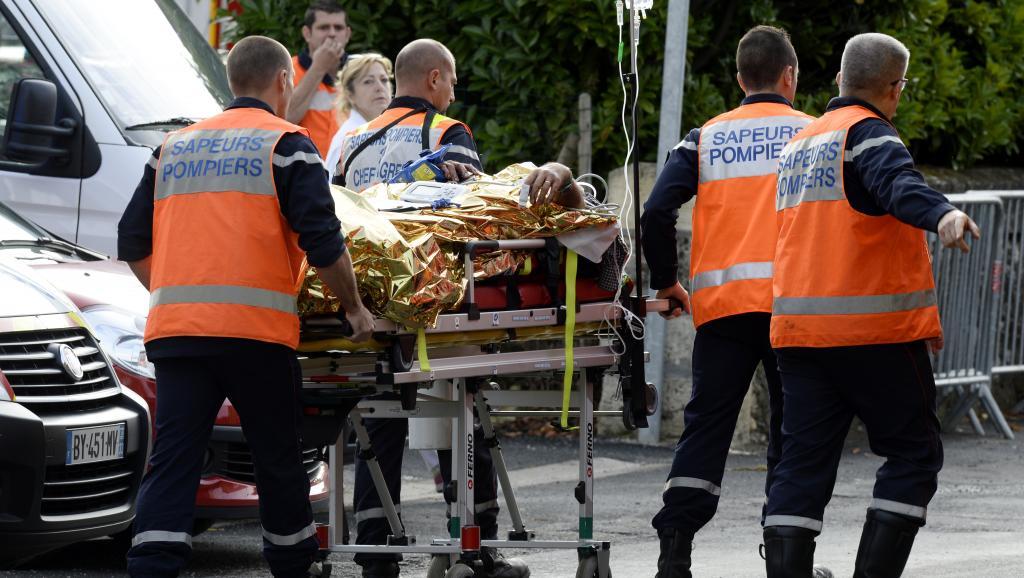 [Direct] France: plus de quarante morts dans une collision en Gironde