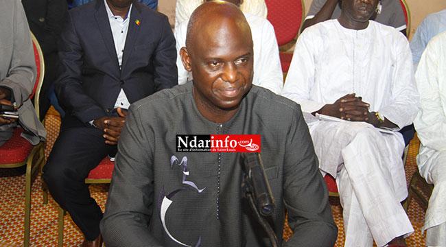 Mansour FAYE  à cœur ouvert : « les avantages du cumul de fonctions, mon salaire à la mairie, le faux décret de WADE, le bilan de ma gestion … »