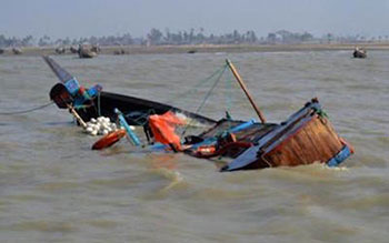 Naufrage d'une pirogue à Guet-Ndar: un pêcheur mort, un autre disparu.