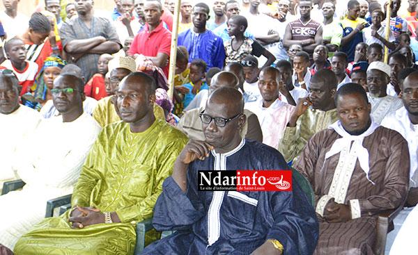 LEUR LEADER CHOISI COMME PARRAIN D'UNE PIROGUE : les partisans de Malick GAKOU sonnent la mobilisation (vidéo)
