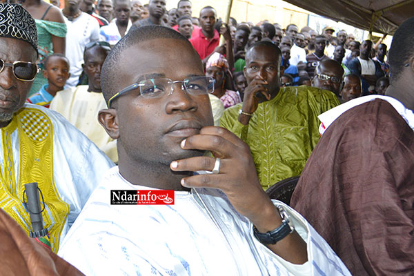 ABBA MBAYE TANCE ALIOUNE DIOP ET AMINATA GUEYE : « ils suivent mes traces ».