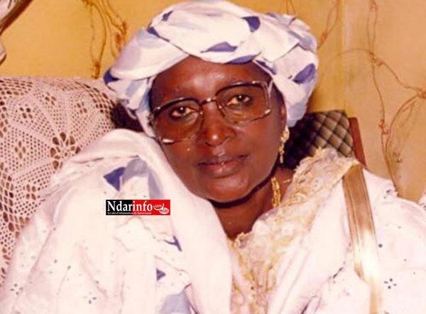 Saint-Louis : Mme Ndèye Fall Khady Waly, enterrée à Touba