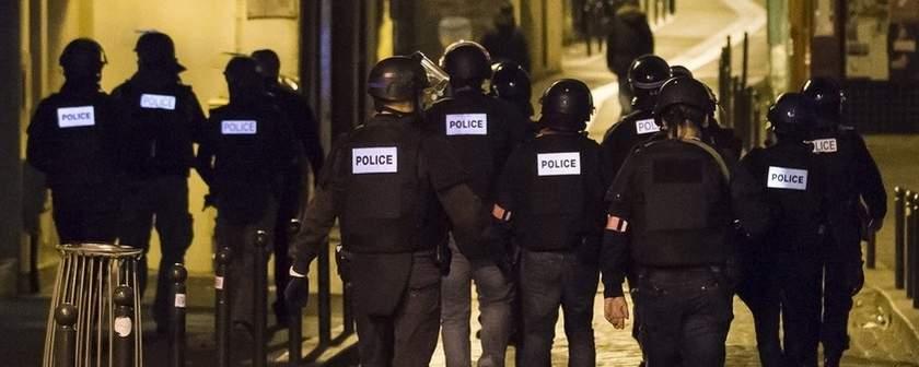 """FRANCE : au moins 120 morts, huit terroristes tués, """"Cette fois, c'est la guerre"""""""