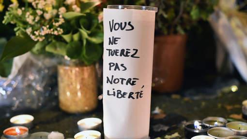 ATTENTATS A PARIS: Comment les kamikazes ont-ils pu se coordonner?