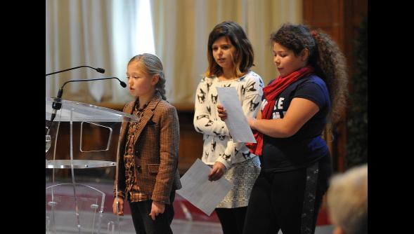 LILLE: le Conseil municipal des enfants veut faire une mission à Saint-Louis.