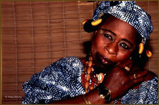 Décès d'Aminata Fall : un 13e anniversaire pas à la hauteur de l'envergure de l'artiste.