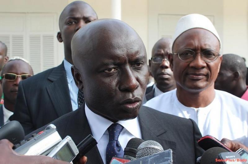 VIDEO - Idrissa Seck : « Je suis inquiet des signes d'énervement et de colère de Macky Sall… »