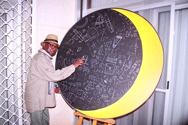 Décès du peintre-sculpteur Amadou Sow : Une lumière de Dak'art s'éteint