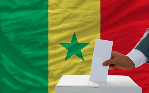 ÉLECTIONS AU SÉNÉGAL:  révision du code électoral au premier trimestre 2016 (gouvernement)