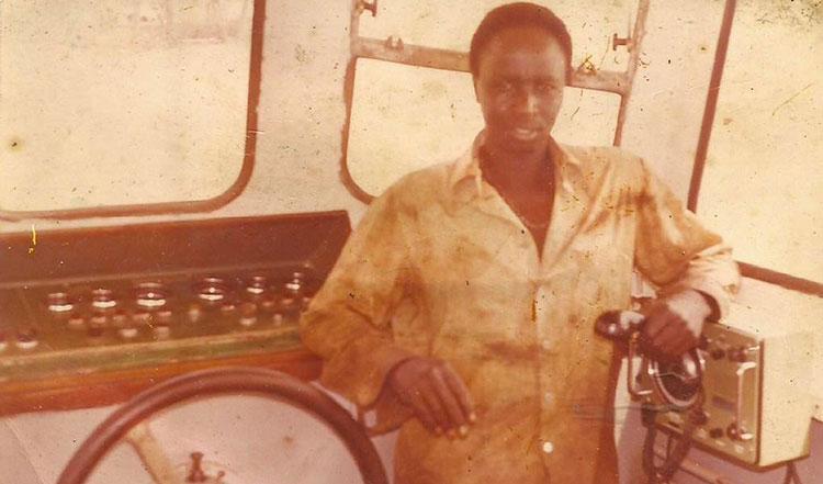Hommage au regretté Pape Mbaye SAKHO.