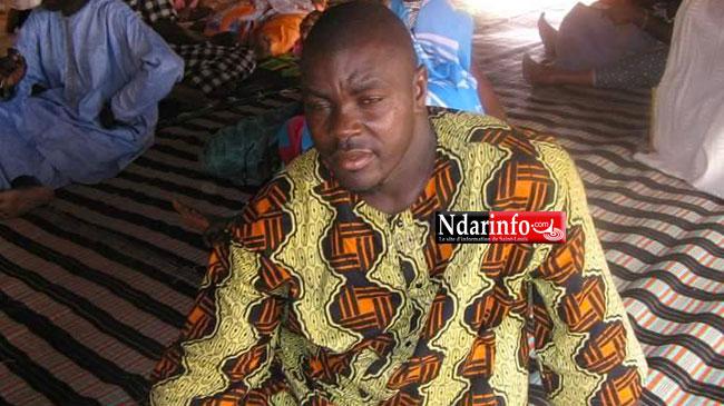 NAUFRAGE EN MER: la disparition du brave Makhou Kombé SENE et la tristesse de la Langue de Barbarie.