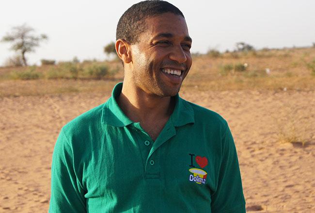[ Portrait ] Bagoré Bathily, fondateur de La laiterie du Berger, une valeur sûre du Social Business en Afrique