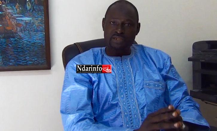 Ousmane SOW, directeur de l'ARD de saint-louis : « notre institution est au début et à la fin du processus du développement local ».