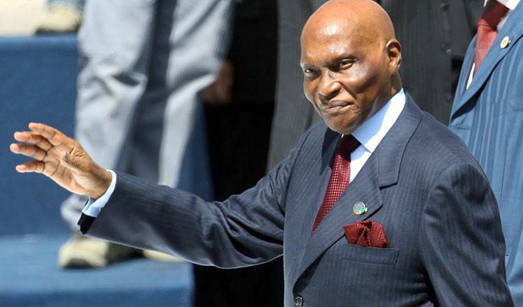 """Me Wade : """"l'affaire Lamine Diack pose un problème de légitimité du régime de Macky Sall"""""""