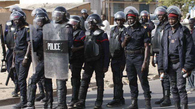 Sécurité: 2600 policiers seront recrutés en 2016.