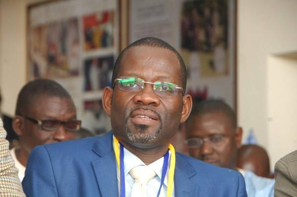 """Mayoro Faye sur la sortie de Serigne Mbacké Ndiaye : """"Il a escaladé les barrières... Tout ce qu'il fait ne concerne plus le Pds"""""""