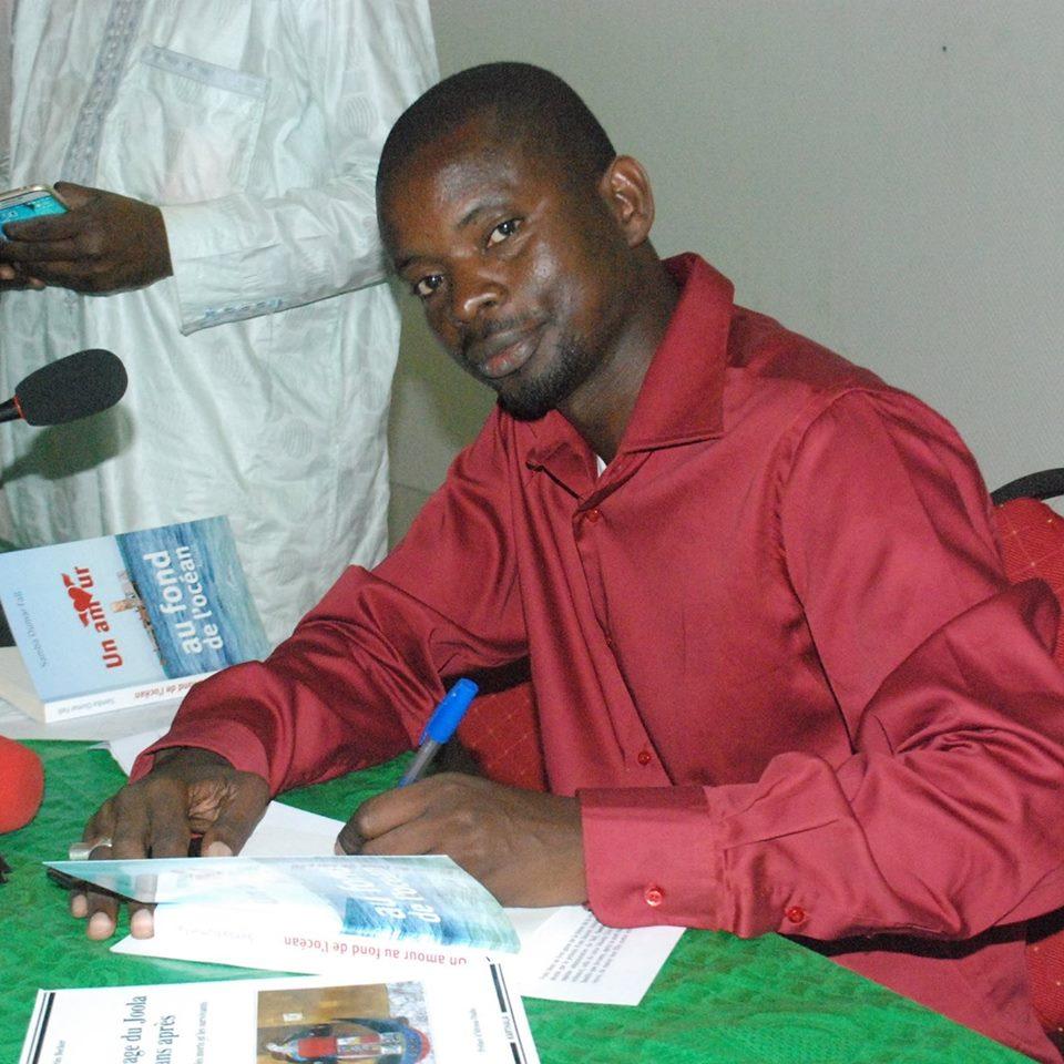 """""""L'AMOUR AU FOND DE L'OCEAN"""" : pour le retour de la paix en Casamance."""
