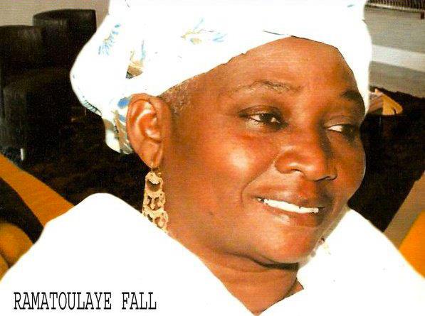 16 janvier 2011 - 16 janvier 2016 : Saint-Louis se souvient de Ramatoulaye FALL.