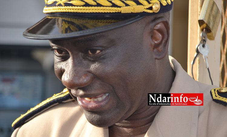 DGAT: Ibrahima SAKHO remplace Léopold WADE.