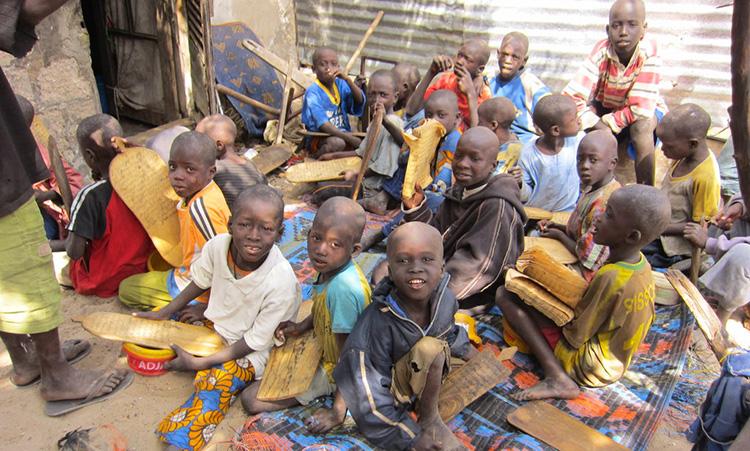 Plan Saint-Louis va accompagner six daara communautaires dans des apprentissages en français.