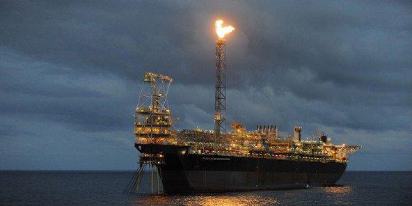 Kosmos annonce une découverte de gaz à Saint-Louis.
