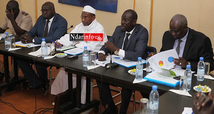 Le PREFELAG va agir sur le poumon de la ville de Dakar (gouverneur)