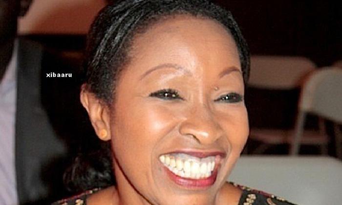 NOMINATION : Macky SALL recase Awa NDIAYE à la Commission de protection des données personnelles (CDP)