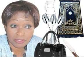 Double nomination de Mme Awa NDIAYE : un responsable de l'APR/Saint-Louis «  surpris » et « choqué ».