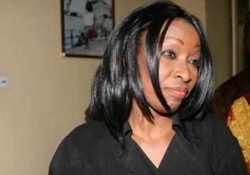 Awa Ndiaye a-t-elle piégé Macky Sall ?
