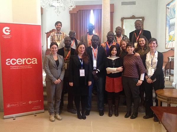 Formation en gestion du patrimoine mondial : Des gestionnaires sénégalais à l'école espagnole