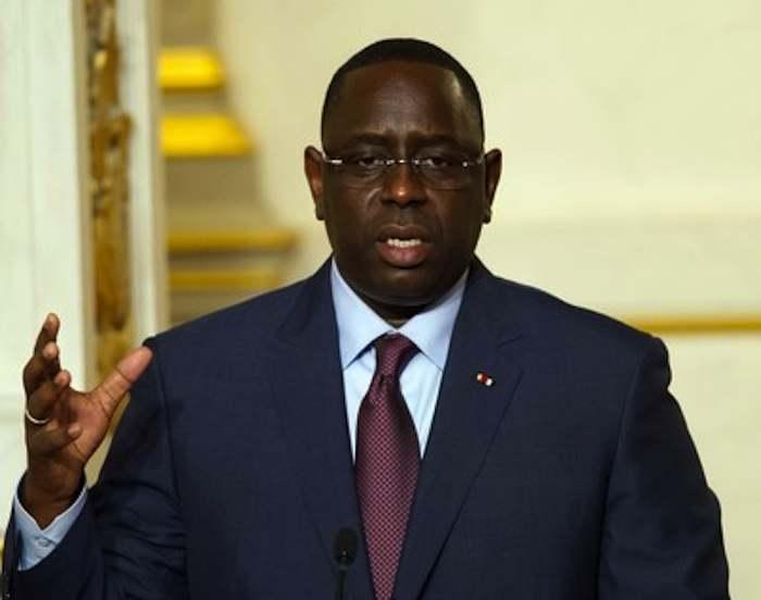 RÉDUCTION DU MANDAT PRÉSIDENTIEL: le Sénégal ira en referendum le 20 mars 2016.
