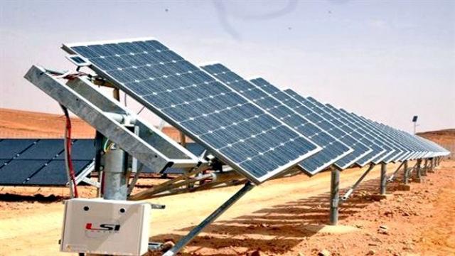 DAGANA: démarrage imminent de la construction d'une centrale solaire à BOKHOL.