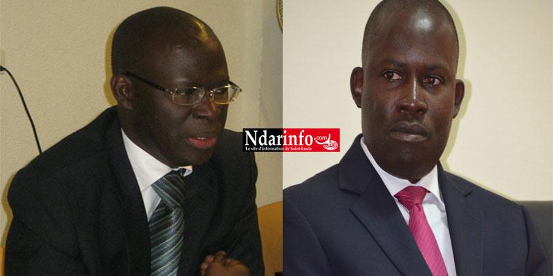 Alioune Badara DIOP se défoule sur Cheikh Bamba DIEYE : « nous avons fait un audit (…) les projets financés par Toulouse, Lille sont tous bloqués, à cause de sa mauvaise gestion ».