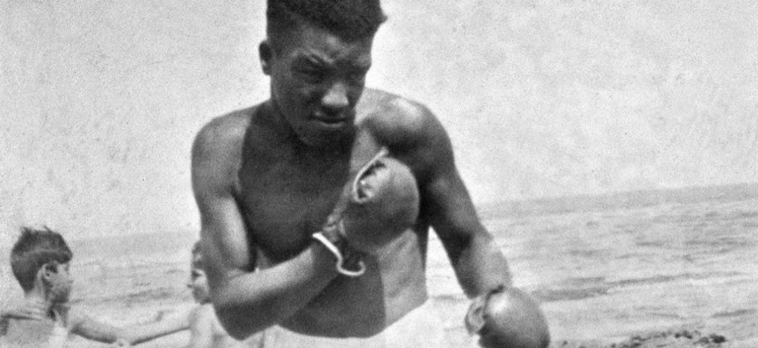 Battling Siki, l'autre héros noir que la France supplicia