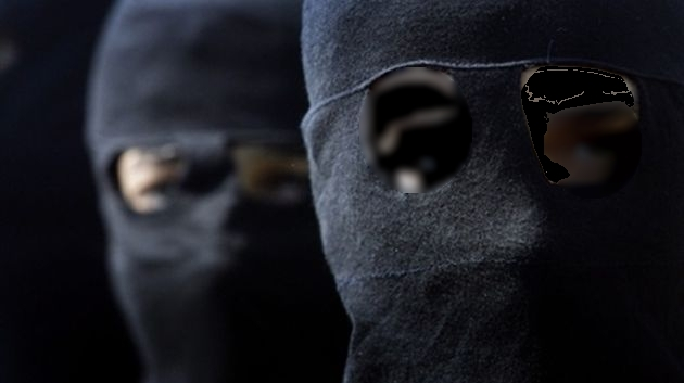 Qui sont ces encagoulés armés qui terrorisent Saint-Louis ?