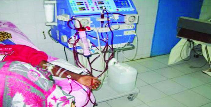 Un centre d'hémodialyse annoncé à Saint-Louis pour couvrir la zone nord.